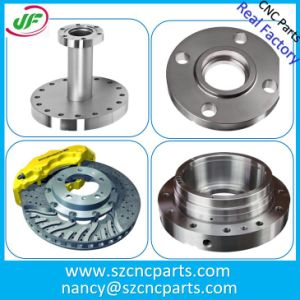 Polish, Heat Treatment, Nickel, Zinc, Tin, Silver, Chrome Plating Machinery Part pictures & photos