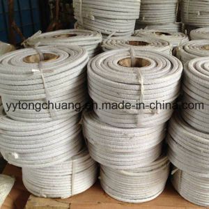 White Cotton Fiber Packing with Vaseline pictures & photos