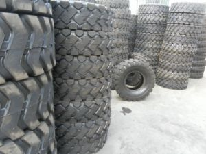 Forklift, Loader Tyres 20.5/70-16 16/70-24, OTR, Bias Tyre pictures & photos