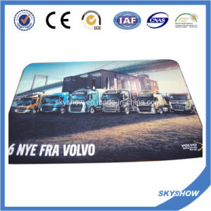 Transfer Printing Flece Blanket (SSB0191) pictures & photos