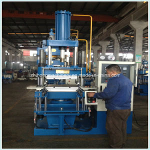 China Best Manufacturer Silicone Rubber Injection Machine