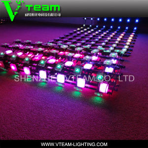 LED Mesh Screen Mahjong IP66 with High Brightness