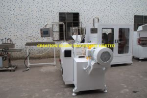 High Precision PVC Braided Reinforced Pipe Plastic Extruder Machine