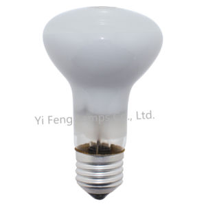 Best Price Eco R63 Halogen 18W, 28W, 42W, 52W, 70W Frost Halogen Bulb with CE/ RoHS/ ERP/GOST Approved pictures & photos