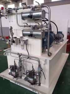 Custom-Made Hydraulic Power Unit (Hydraulic Power Pack) for Heavy Industry pictures & photos