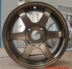 Rays Alloy Wheels (P0069)