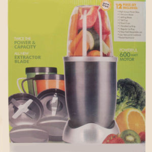 Mixer Extractor Blender Juicer 220V (CF-0037)
