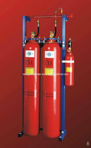 CO2 12g Gas Cylinder (WMA-219-40) pictures & photos