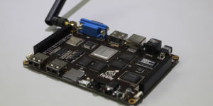 Firefly Rk3288 Cortex-A17 Mali-T760 2GB/16GB Quad-Core Dualboot Rk3288 Developement Board with Android 4.4 OS and Linux Ubuntu OS