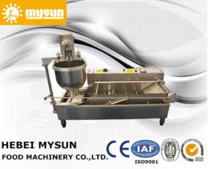 Mysun Electric Automatic Donut Machine for 400 PCS-1200 PCS Per Hour Industrial Donut Maker