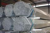 Round Steel Pipe Size / Cheap Steel Tube/ Galvanized Pipe pictures & photos