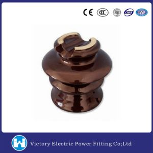 Low / Medium Voltage Porcelain Pin Insulator pictures & photos