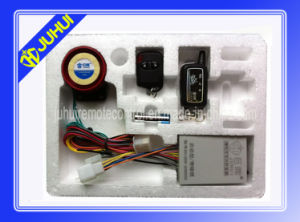 Remote Control Start Engine Motorcycle Alarm System (JH-628B) pictures & photos