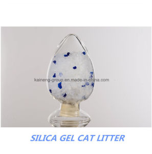 Silicone Cat Litter pictures & photos