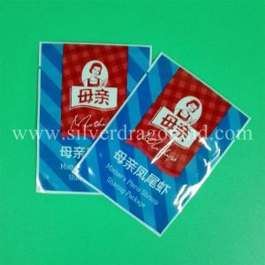 Vacuum Storage Bag for Food Packaging and Tea Bag pictures & photos