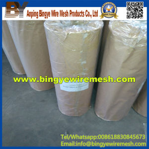 Super Stainless Steel Crimped Wire Mesh