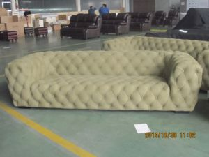 China Luxury Living Room Furniture Italian Style Sofa Bed Sofa ...