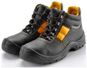 S1p Safety Shoes, Low Price pictures & photos