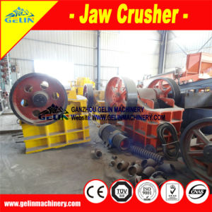 Large Capacity Small Scale Iron Sand Processing Equipment pictures & photos