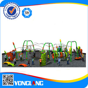 2014 Newest Design Kindergarten Playground with Factory Price pictures & photos