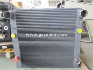 Side by Side Combination Radiator for Duty Car (C012) pictures & photos