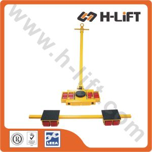 8ton to 64ton Heavy Duty Cargo Trolley