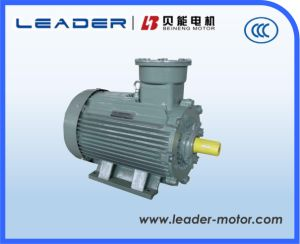 Yb3 Series Flameproof Three-Phase Asynchronous Motors