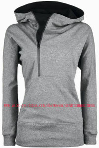 Hoodies (H04100) pictures & photos