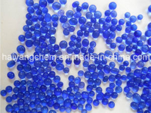 Non-Cobalt Blue Indicator Self-Indicating Silica Gel-Haiyang Brand