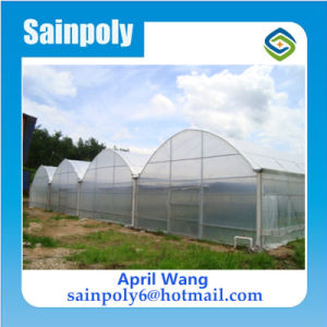 Low Price Plastic Film One Stop Gardens Greenhouse Parts