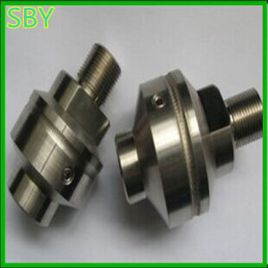CNC Machining Thread Shaft with Better Price (P111)