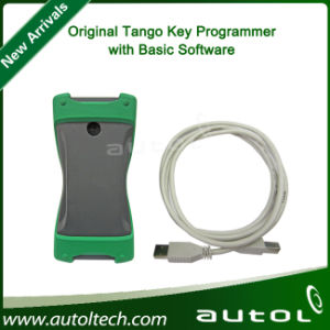 Original Universal Tango Key Programmer with Basic Software Update Via Internet pictures & photos