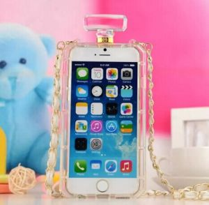 iphone 6 cases for girls china new soft tpu cc perfume bottle protective 1624