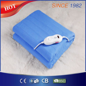 Hot Sell Heating Electric Mattress with 10 Setting Controller pictures & photos