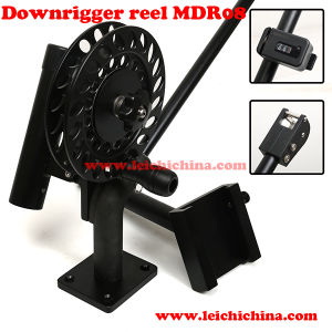 Top Quality CNC Machine Aluminum Fishing Downrigger pictures & photos