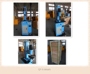 Brake Lining Rivet Machine for Truck, Bus pictures & photos