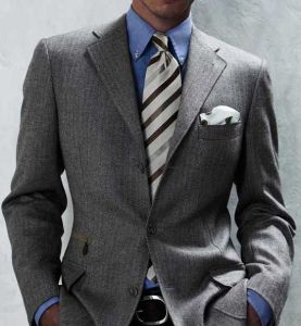 Business Slim Fit Suit in New Style pictures & photos