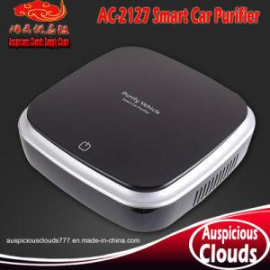 ca6ee98f956 China AC-2127 Smart Car Air Purifier (Intelligent Vehicle Air ...