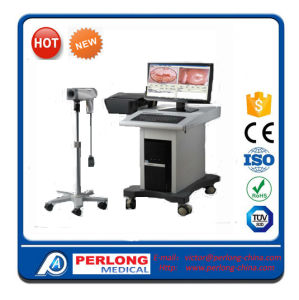 Perlong Medical Equipment Digital Colposcope Imaging System pictures & photos
