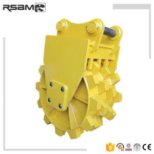 China Used Excavator Wheels, Used Excavator Wheels