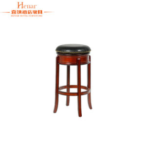 Sensational Swivel Wooden Counter Bar Stools Oem Odm Service China Manufacturer Ocoug Best Dining Table And Chair Ideas Images Ocougorg