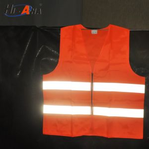 New Technology to Lead Our Clients′ Needs Ningbo Reflective Vest pictures & photos