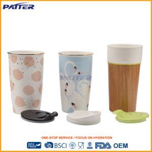 Custom Away Coffee Ceramic Cups Factory Various Take Mug PZiwOukXTl