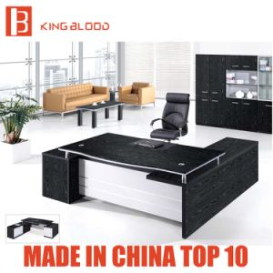 China My Idea Office Furniture Boss Table