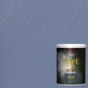 Environmental Water Based Colorful Interior Paint For Building Decoration