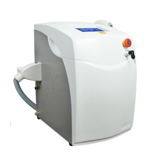 Portable 808nm Diode Laser Beauty Salon Equipment for Sale