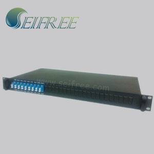 8CH Optical Transmission Module DWDM (Data Center, Telecom Room) pictures & photos