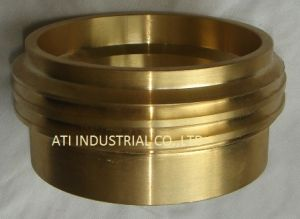 Pump Part Brass Forging Part pictures & photos