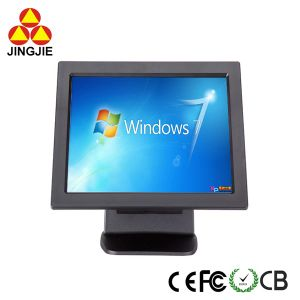 Jj-1500 Touch Screen Monitor for POS Systems