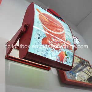 LED Light Box Menu Displays